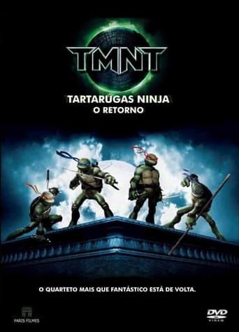As Tartarugas Ninja: O Retorno