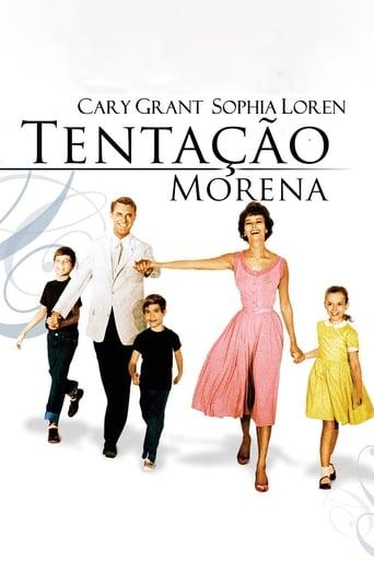Tentação Morena