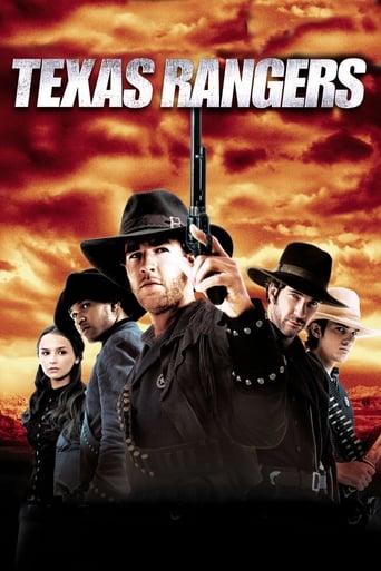 Texas Rangers: Acima da Lei